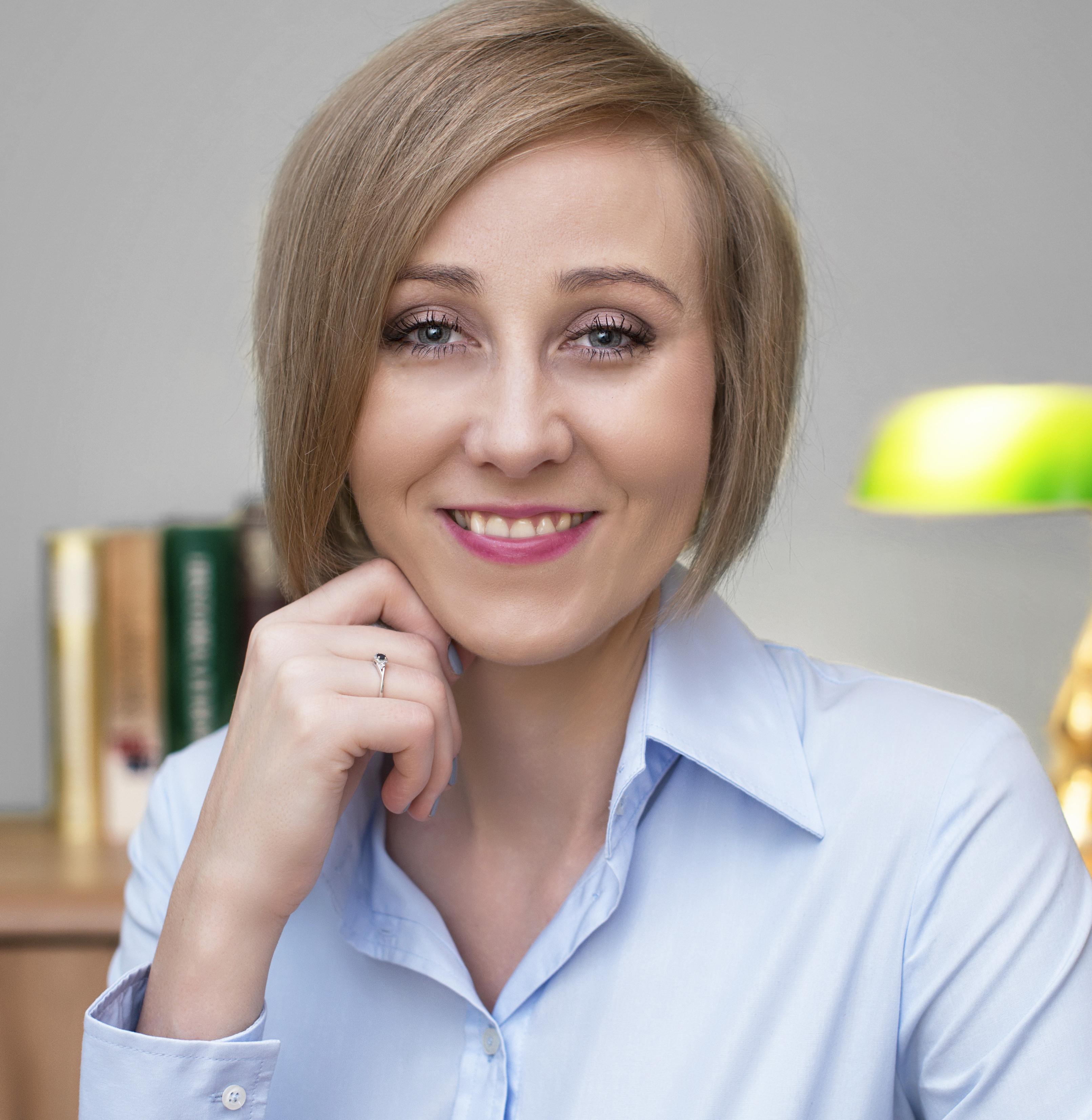 Agnieszka Kubicka-Błońska