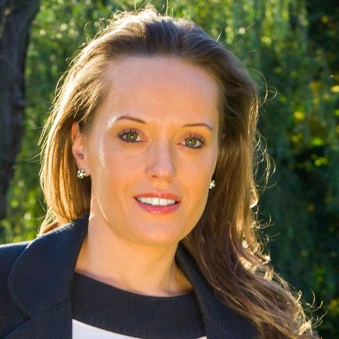 Magdalena Gazda-Plewa