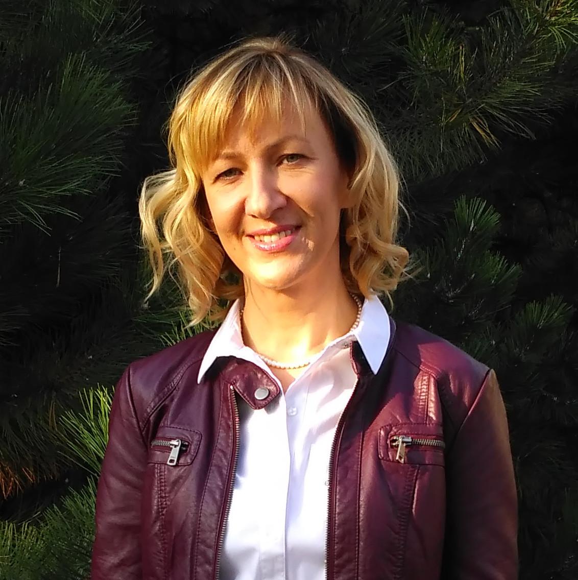 Barbara Habrych